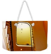 Stairway To Heaven Weekender Tote Bag by Karen Wiles