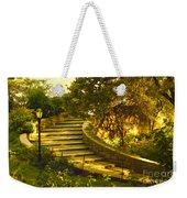 Stairway To Nirvana Weekender Tote Bag