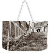 Stairway To Salvation  Weekender Tote Bag