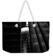 Stairwell Weekender Tote Bag
