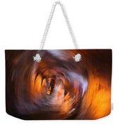 Stalactite Cave Weekender Tote Bag