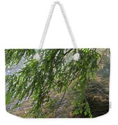 Stalking Trout Weekender Tote Bag