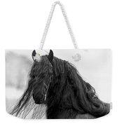 Stallion Beauty Weekender Tote Bag