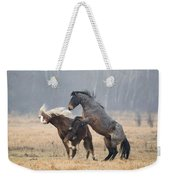 Stallion Challenge Weekender Tote Bag