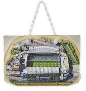 Stamford Bridge - Chelsea Weekender Tote Bag