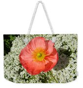 Stand And Be Noticed Weekender Tote Bag