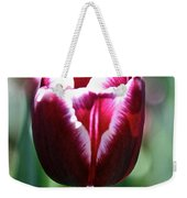 Stand And Shout Weekender Tote Bag