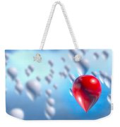 Stand Out Weekender Tote Bag