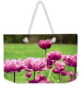 Stand Tall Weekender Tote Bag
