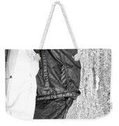 Stand Up Weekender Tote Bag