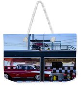 Standard Oil Products Weekender Tote Bag