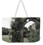Standing Arch Weekender Tote Bag