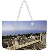 Standing On Top Of The World Weekender Tote Bag