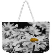 Standing Out From The Crowd 1 Weekender Tote Bag