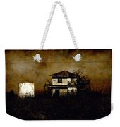 Standing Out Two Weekender Tote Bag