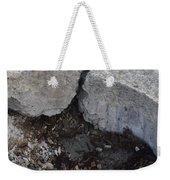 Standoff Weekender Tote Bag