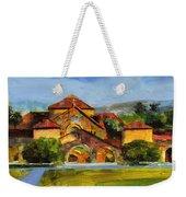Stanford Chapel Weekender Tote Bag