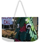 Stanford Tree Mascot Beat Cal Weekender Tote Bag