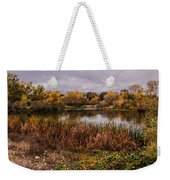 Stanislaus Watershed Weekender Tote Bag