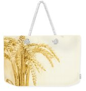 Staple Crop Weekender Tote Bag