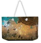 Star Bright Weekender Tote Bag