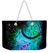 Star Child - Time To Go Home Weekender Tote Bag