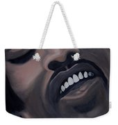 Star Spangled Jimi Weekender Tote Bag
