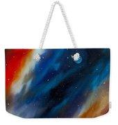 Star System 2034 Weekender Tote Bag