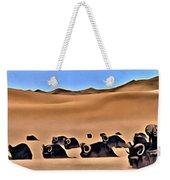 Star Wars Desert Animals Weekender Tote Bag