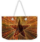Star Zoom  Weekender Tote Bag