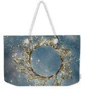 Stardust And Pearls Weekender Tote Bag