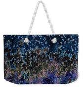 Stardust By Jrr Weekender Tote Bag