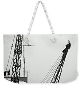 Stare Contest IIi Weekender Tote Bag