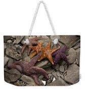 Starfish 2 Weekender Tote Bag