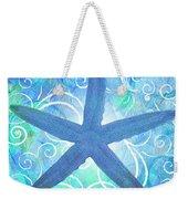 Starfish By Jan Marvin Weekender Tote Bag