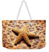 Starfish Enterprise Weekender Tote Bag