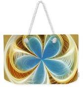 Starfish To Flower - Orb 2 Weekender Tote Bag