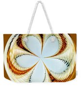 Starfish To Flower - Orb Weekender Tote Bag