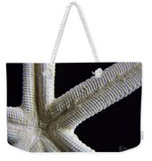 Starfish Underworld Weekender Tote Bag