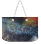 Stargasm Weekender Tote Bag by Sean Connolly
