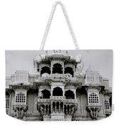 Stark Udaipur Weekender Tote Bag