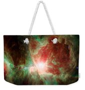 Stars And Orion's Sword 2 Weekender Tote Bag