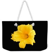 Starship Lily Weekender Tote Bag