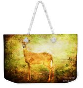 Startled Weekender Tote Bag