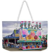 State Fair Weekender Tote Bag