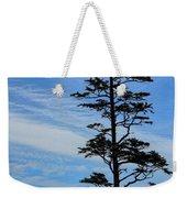 Stately Pine Weekender Tote Bag