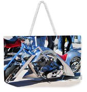 Statement Stands Out   Weekender Tote Bag