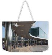 Staten Island Terminal Weekender Tote Bag