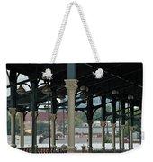 Station Weekender Tote Bag