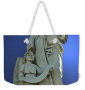 Statue 05 Weekender Tote Bag